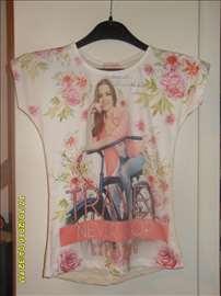 Majica za devojcice 7-14