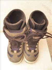 Cipele za snoubord Nidecker, (mondopoint 24,5)35