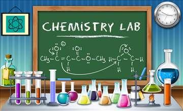 Uspešna priprema prijemnog ispita iz hemije