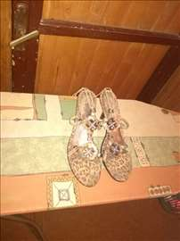 Sandale Campadino