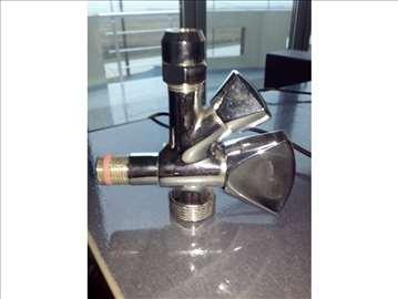 Ventil za veš mašinu sa ek ventilom