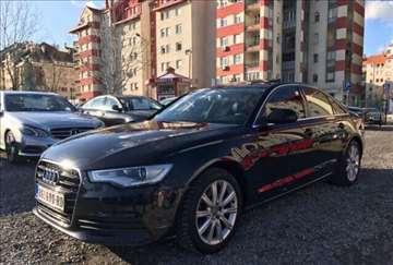 2011 Audi A6 3.0tdi 4x4 led
