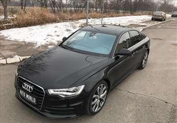 2012 Audi A6 313ks s line matrix