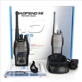 Radio stanica Baofeng BF-A5  5W