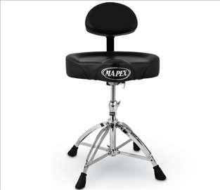 Bubnjarska stolica Mapex T775
