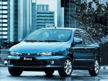 DELOVI FIAT BRAVA 2001