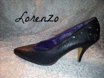 Cipele salonke Lorenzo Made in England sl.9
