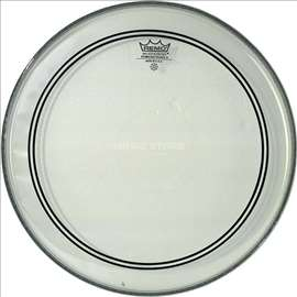 "8"" Remo Powerstroke 3 Clear"