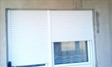 PVC STOLARIJA -odloženo čekovima, poklon okapnice