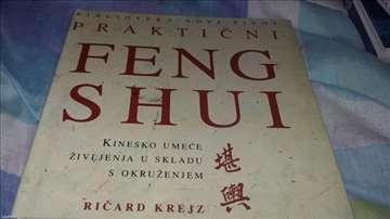 Ričard Krejz - Praktični Feng Schui