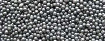 Čelična sačma kuglice granulat za peskarenje