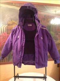 Decija jakna za skijanje H&M