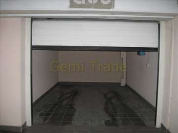 garaža u YBC