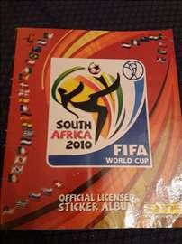 Južna Afrika 2010 Svetsko prvenstvo u fudbalu