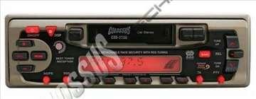 Auto kasetofon Colossus