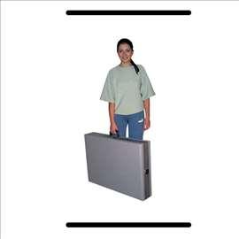 Сто-кофер за масажу