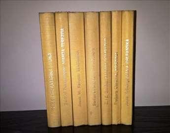 Kraljice koje su vladale svetom - komplet 7 knjiga