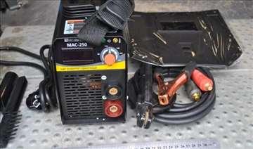 Ruski aparat za zavarivanje 250 ampera