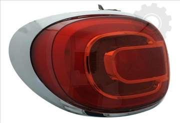 Fiat 500L Stop Svetlo Desno, NOVO