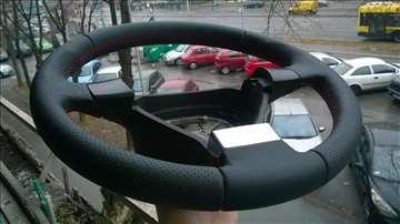 Presvlačenje volana Novi Beograd