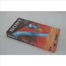 Sony VHS Video kasete, novo