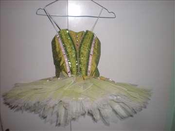Baletska pačka 4-6 godina