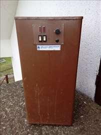 Elektro kotao za centralno grejanje 18KW (3x6KW)