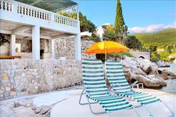 Hrvatska, molunat, apartman
