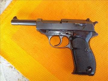 Pištolj Luger 1921