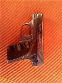 Pištolj Zbrojovka