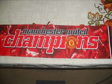 Sal M.United 120cm.1999. Made in UK.