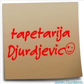 Tapetarija Đurđević