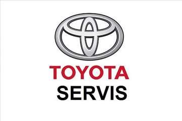 Toyota servis