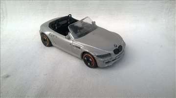 Burago BMW M Roadster,1:43,China