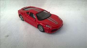 Burago Ferrari 430 Scuderia,1:43,China,