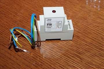 Relej za zaštitu kućnih aparata u domaćinstvu