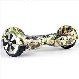 Smart Balance Wheel - Army