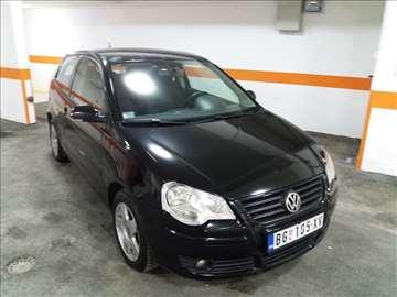 VW Polo 1.4TDI TRENDLINE