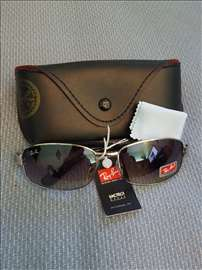 Ray Ban Naocare Zelene Model R8812