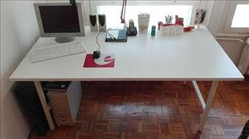 Polovan radni sto