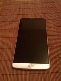 Prodajem LG G3 d855 16 gb Gold