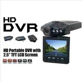 AUTO DVR snimac voznje HD - NOVO