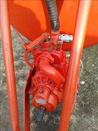 Cisterna za osoku, Majevica 2.4