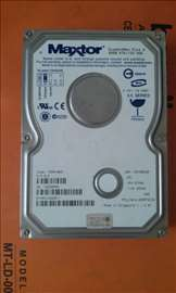 Hard disk Maxtor