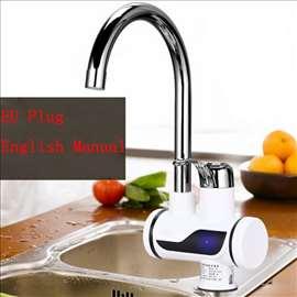 Slavina za brzo zagrevanje vode! Novo