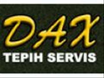 Tepih Servis- Dax