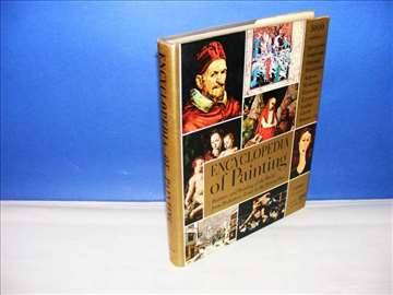 Encyclopedia of painting, Author: MYERS, BERNARD S