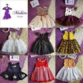 Mohito haljine za devojčice