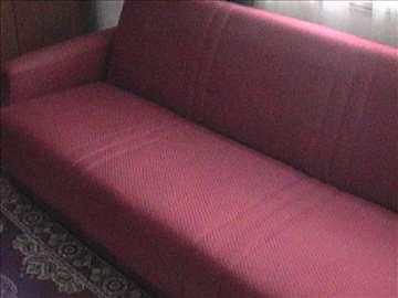 Renoviran kauč