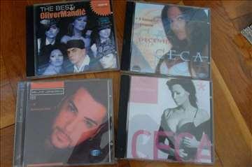 Diskovi sa muzikom